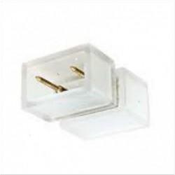 Pin Conector Doble Unicolor...