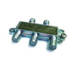 Splitter Mini 4 Vias...