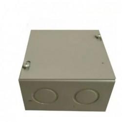 Caja De Paso 6x6x3 Caj6x6x3
