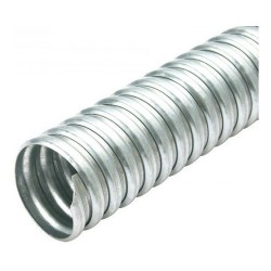 Tuberia Flexible De Metal 1...