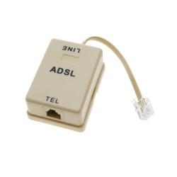 Adaptador Cable Internet...