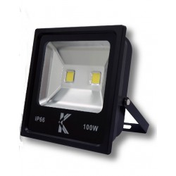 Reflectores Led 100w...