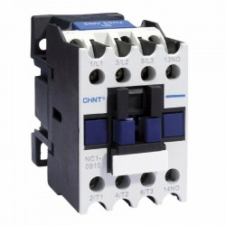 Contactor 9 amp 220v Chint....