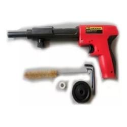 Pistola De Fijacion Cal 22...