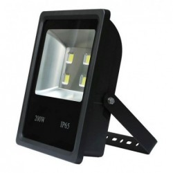 Reflectores Led 200w 6000k...