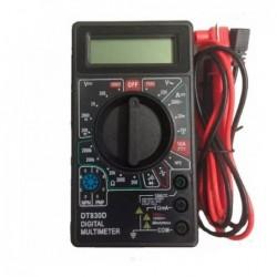 Multimetro Tester Digital...