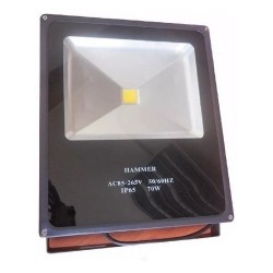 Reflectores Led 70w 3500k...