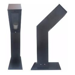 Lampara Kala Pedestal...